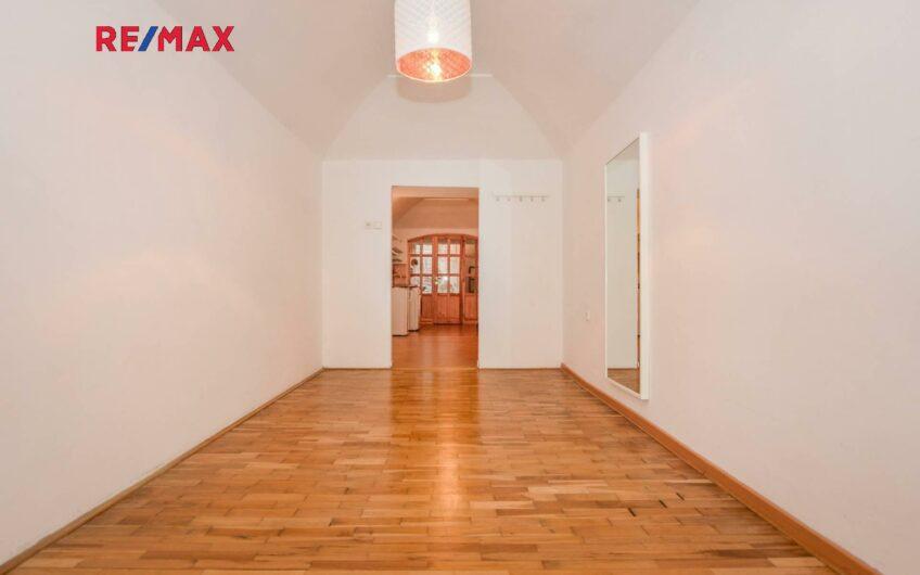 Pronájem bytu 1+1 v osobním vlastnictví 35 m², Praha 2 – Vinohrady