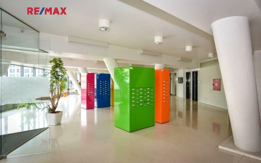Pronájem bytu 2+kk v osobním vlastnictví 69 m², Praha 5 – Smíchov