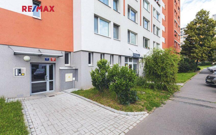 Prodej bytu 3+kk v osobním vlastnictví 67 m², Praha 8 – Troja