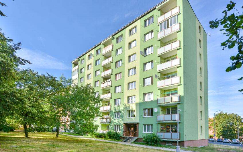 Prodej bytu 2+1 v osobním vlastnictví 64 m², Jirkov