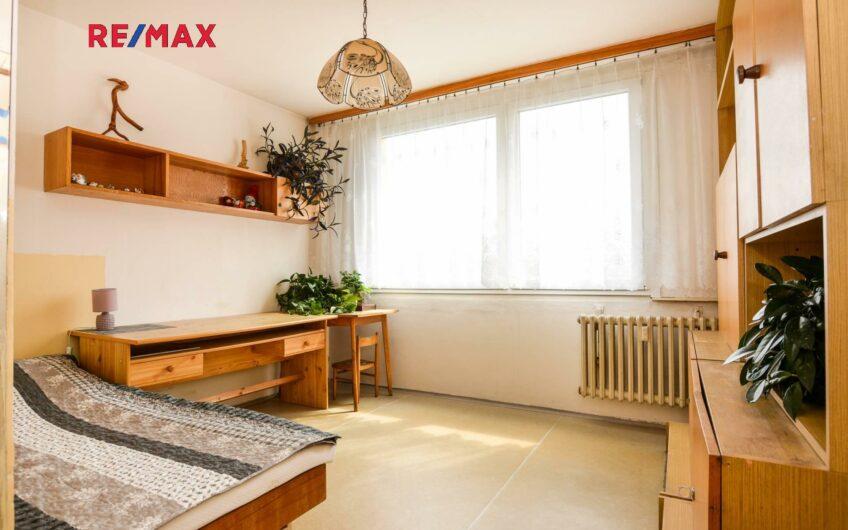 Prodej bytu 3+1 v osobním vlastnictví 74 m², Praha 8 – Troja