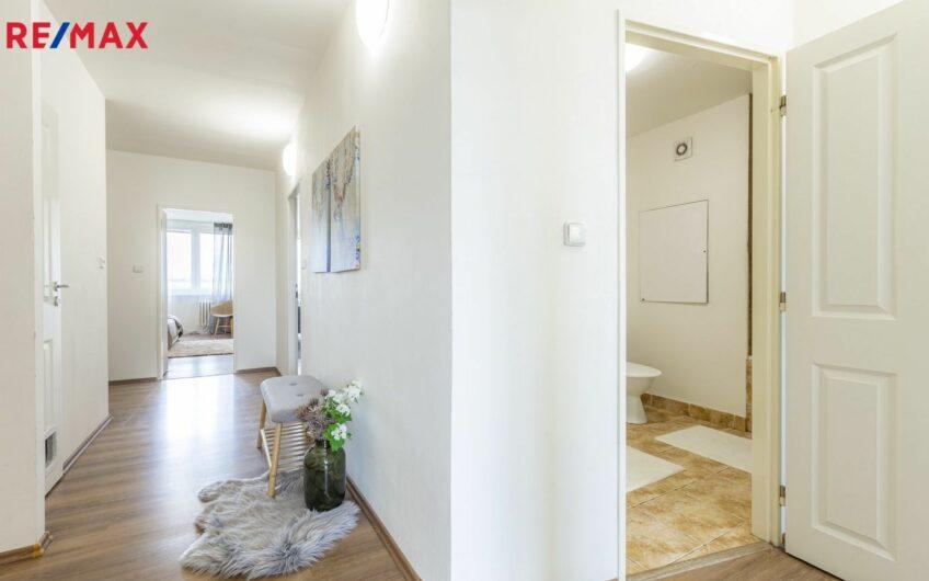 Prodej bytu 4+kk 93.5 m² Praha 10